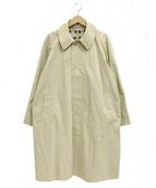 45R(フォーティファイブアール)の古着「ステンカラーコート」