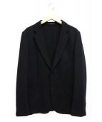 Paul Smith(ポールスミス)の古着「2Bジャケット」|ブラック