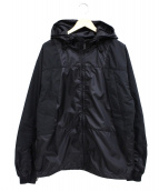 THE NORTH FACE PURPLE LABEL(ザノースフェイス パープルレーベル)の古着「マウンテンウィンドパーカー」|ブラック