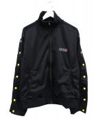 MYne×PULP(マイン×パルプ)の古着「トラックジャケット」