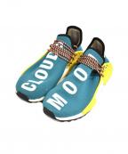 adidas×PHARRELL WILLIAMS(アディダス×ファレル・ウィリアムス)の古着「スニーカー」|グリーン