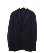 Cantarelli(カンタレリ)の古着「3Bジャケット」|ブラック