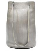 Mercredin(メルクルディン)の古着「巾着ショルダーバッグ」