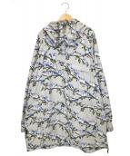 COLUMBIA BLACK LABEL(コロンビア ブラックレーベル)の古着「カウロックピナクルジャケット」|カーキ