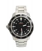 Sinn(ジン)の古着「腕時計」