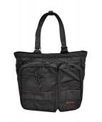 BRIEFING(ブリーフィング)の古着「BSトートSLトールバッグ」|ブラック