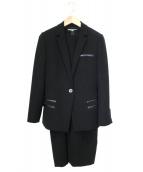 EPOCA(エポカ)の古着「セットワンピース」|ブラック