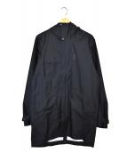 HAGLOFS(ホグロフス)の古着「ソミラパーカー」|ブラック