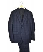 L.B.M.1911(エルビーエム1911)の古着「2Bスーツ」|ネイビー