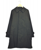 UNITED ARROWS(ユナイテッドアローズ)の古着「中綿コート」|ネイビー