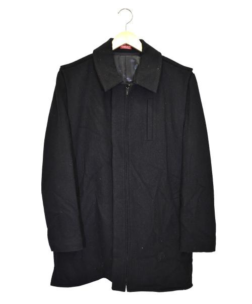 UNDERCOVER(アンダーカバー)UNDERCOVER (アンダーカバー) スイングトップ ブラック サイズ:L 146の古着・服飾アイテム