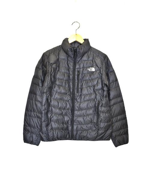 THE NORTH FACE(ザノースフェイス)THE NORTH FACE (ザノースフェイス) ノベルティーサンダージャケット グレー サイズ:M NYW31701の古着・服飾アイテム