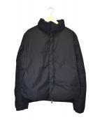 Pyrenex(ピレネックス)の古着「サンジャンドリュズジャケット」|ブラック