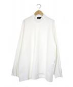 KOLOR(カラー)の古着「コットンポンチ」|ホワイト