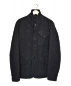 FILSON GARMENT(フィルソンガーメント)の古着「マッキーノジャケット」|グレー