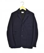 FWk Engineered Garments(エフダブリューケーエンジニアードガーメンツ)の古着「3Bテーラードジャケット」|ネイビー