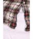 中古・古着 COMME des GARCONS HOMME (コムデギャルソンオム) ワッシャーシャツ レッド サイズ:XS HH-B015 AD2011:4800円