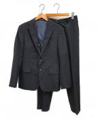 PHERROWS(フェローズ)の古着「セットアップスーツ」|ネイビー