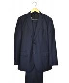D'URBAN(ダーバン)の古着「2Bスーツ」|ネイビー