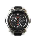 CASIO(カシオ)の古着「腕時計」|ブラック