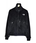 THE NORTH FACE(ザノースフェイス)の古着「スーパー バーサロフト フリースジャケット」 ブラック