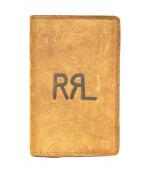 RRL(ダブルアールエル)の古着「ノート」
