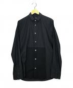 UNDERCOVERISM(アンダーカバーイズム)の古着「デザインシャツ」|ブラック