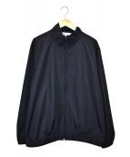 ()の古着「エマージェンシースペシャルブルゾン」 ブラック