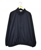 COMME des GARCONS(コムデギャルソン)の古着「エマージェンシースペシャルブルゾン」|ブラック