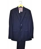 TED BAKER(テッドベイカー)の古着「セットアップスーツ」|ネイビー
