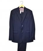 ted baker(テッドベーカー)の古着「セットアップスーツ」 ネイビー