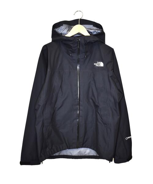 THE NORTH FACE(ザノースフェイス)THE NORTH FACE (ザノースフェイス) クライムライトジャケット ブラック サイズ:M NP11503 Climb Light Jacketの古着・服飾アイテム