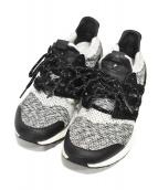 adidas(アディダス)の古着「ウルトラブースト」|グレー