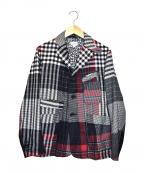 FWk Engineered Garments(エフダブリューケーエンジニアードガーメンツ)の古着「テーラードジャケット」|マルチカラー