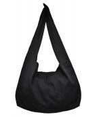 Dulcamara(ドゥルカマラ)の古着「よそいきトートバッグ」|ブラック