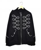 MILK BOY(ミルクボーイ)の古着「NP-1ジャケット」 ブラック