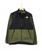 THE NORTH FACE()の古着「デナリジャケット」|オリーブ