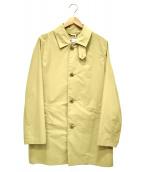 Traditional Weatherwear(トラディショナルウェザーウェア)の古着「トレンチコート」|ベージュ