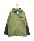 Columbia(コロンビア)の古着「ヴェリーポイントジャケット」|カーキ