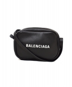 BALENCIAGA(バレンシアガ)の古着「スモールショルダーバッグ」|ブラック