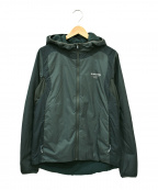 GYAKUSOU(ギャクソウ)の古着「中綿ジャケット」 グリーン