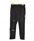 M+RC NOIR(マルシェノア)の古着「タクティカルパンツ」|ブラック