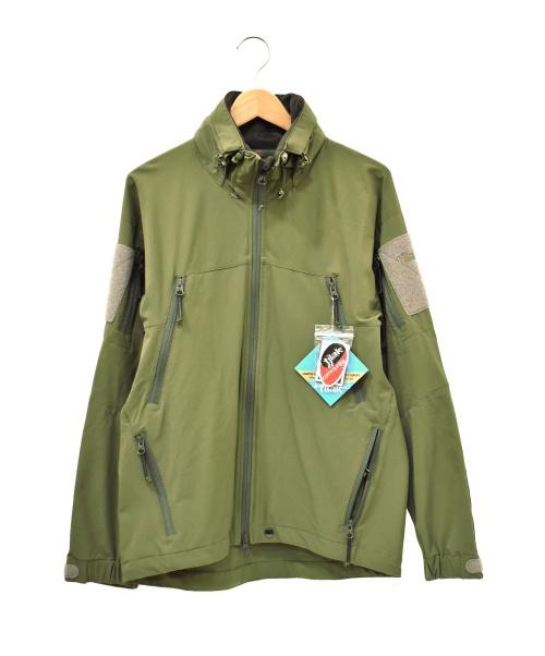 tilak(ティラック)tilak (ティラック) ノシャックミグジャケット オリーブ サイズ:XS 未使用品 Noshaq MIG Jacketの古着・服飾アイテム