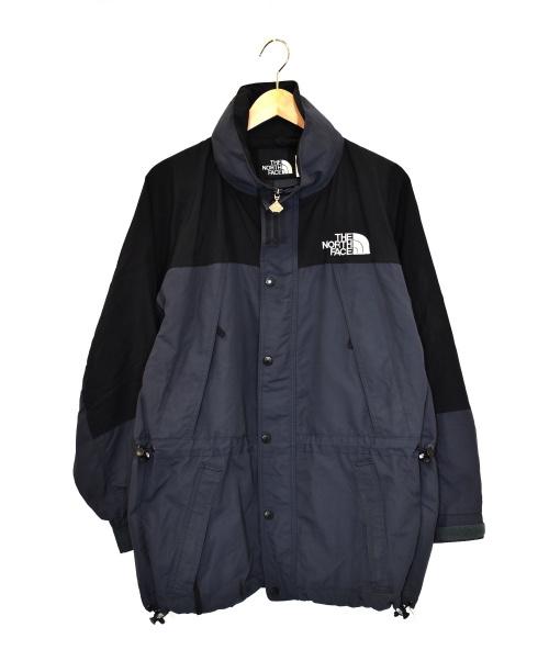 THE NORTH FACE(ザ ノース フェイス)THE NORTH FACE (ザ ノース フェイス) マウンテンジャケット ネイビー サイズ:M NP2406の古着・服飾アイテム