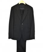 Paul Smith COLLECTION(ポールスミスコレクション)の古着「セットアップスーツ」 ブラック