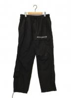 SUPREME(シュプリーム)の古着「Cotton Cinch Pant」|ブラック