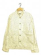 TOYS MCCOY(トイズマッコイ)の古着「メカニックカバーオール」|アイボリー