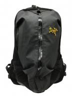 ARC'TERYX(アークテリクス)の古着「バックパック」|ブラック
