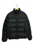 ()の古着「ダウンジャケット」|ブラック