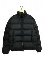 1017 ALYX 9SM(アリクス)の古着「ダウンジャケット」|ブラック